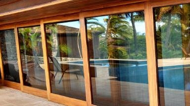 Island Wood Door INC