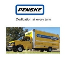 Penske Truck Rental