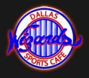 Wizard's Sports Cafe