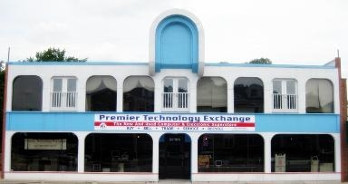 Premier Technology Exchange INC