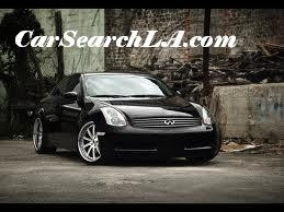 Car Search - Los Angeles, CA