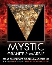 Mystic Granite &amp; Marble Inc