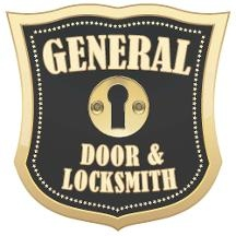 General Door & Locksmith