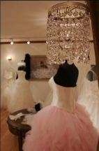 Donna Morello Wedding Gowns of Mariage Couture
