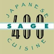 Sage 400 Japanese Cuisine - Houston, TX