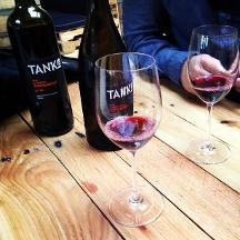 Tank18 Urban Winery 1