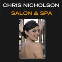 Chris Nicholson Hair Design Salon &amp; Spa