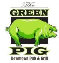 The Green Pig Pub