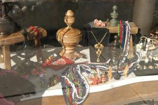 Vintage Jewelry and Modern Boutique