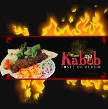 Flame Kabob Las Vegas