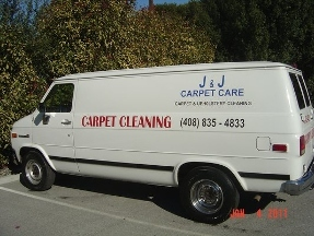 J & J Carpet Care - San Jose, CA