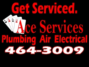 Ace Services Plumbing Air Electrical