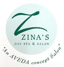 Zina&#039;s Day Spa And Salon