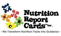 Nutrition Report Cards, Inc.