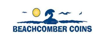 Beachcomber Coins-Collectibles