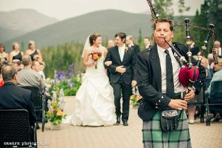Bagpiper &amp; Guitarist- Michael Lancaster