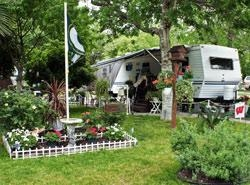 Wilderness Lakes RV Resort