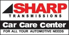 Sharp Transmissions Total Car Care