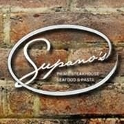Supano's Steakhouse Prime