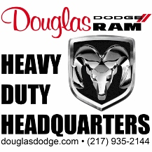 Douglas Dodge Ram