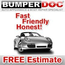 Bumper Doc Temecula Auto Body Repair