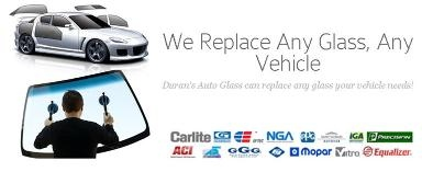 Duran's Auto Glass Repair - Oakley, CA