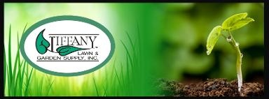 Tiffany Lawn & Garden Supply Inc - Indianapolis, IN