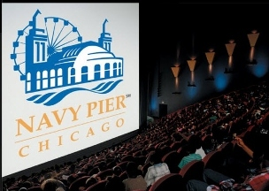 Navy Pier IMAX Theatre - Chicago, IL