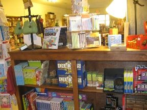 Fireside Books and Gifts