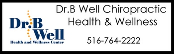 Dr. B Well Chiropractic Health And Wellness