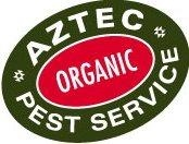 Aztec Organic Pest Service