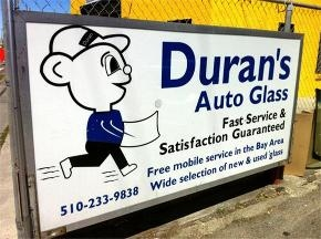 auto glass repair in oakley ca