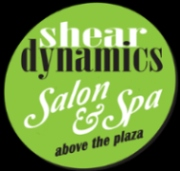 Shear Dynamics Salon Spa Above The Plaza
