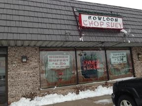Kowloon Chinese Restaurant