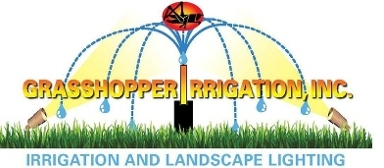 Grasshopper Irrigation In Tewksbury Ma 01876 Citysearch