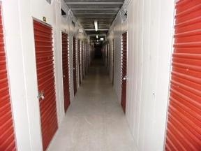 A-1 Mini Storage - Conyers, GA