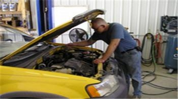 Chris Hogan Auto Repair