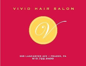 Vivid Hair Salon