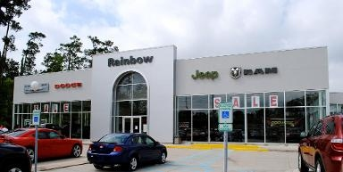 Rainbow Chrysler Dodge Jeep Ram & SRT