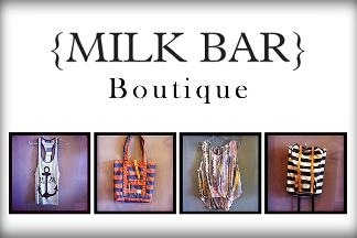 Milk Bar Boutique