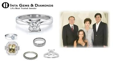 Inta Gems &amp; Diamonds
