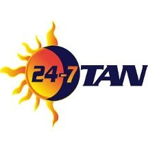 24-7 Tan