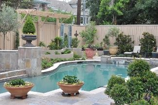 Nature's Realm Landscaping, Design, Construction And Maintainance - Sugar Land, TX