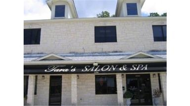 Tara&#039;s Salon &amp; Spa