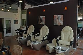 Sonrisa Salon & Day Spa