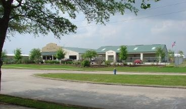 Rover Oaks Pet Resort