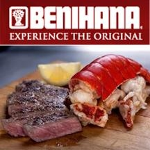 Benihana Key West