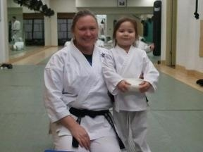 Bellevue Karate Kids - Bellevue, WA