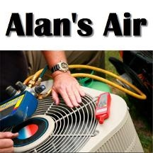 Alan&#039;s Air Heating &amp; Air Conditioning