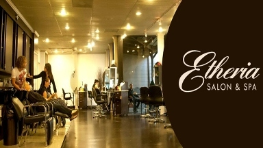 Etheria Salon & Day Spa